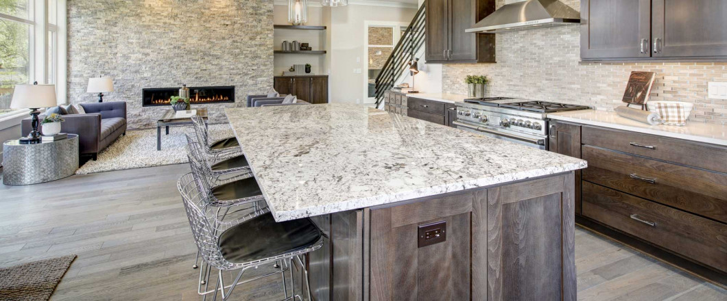Don't Settle for Cookie-Cutter Countertops